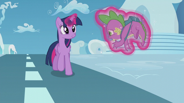 File:Twilight catches Spike before he falls S5E25.png
