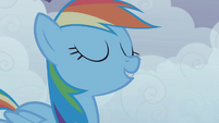 "Rainbow Dash ""it's all true"" S1E02"