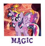 Princess Twilight Sparkle Photo