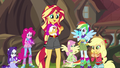Equestria Girls acquire the magical geodes EG4.png