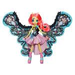 Fluttershy Equestria Girls Ponymania Doll