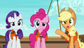 "Applejack ""attracted a tri-horned whatchamacallit"" S6E22.png"