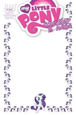 File:Comic issue 6 blank cover.jpg