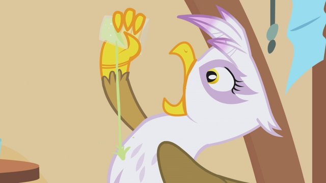 File:Gilda drinking from dribble glass S1E05.png
