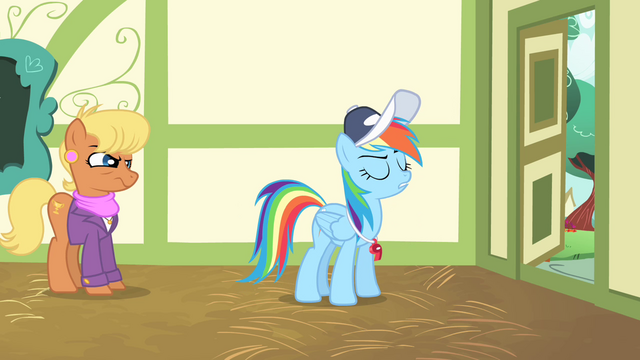 """File:Rainbow Dash """"meet me after school"""" S4E05.png"""