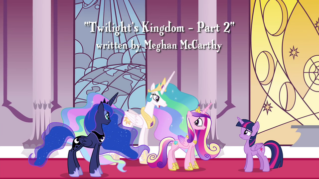 "File:Celestia ""is aware that a fourth Alicorn princess exists"" S4E26.png"
