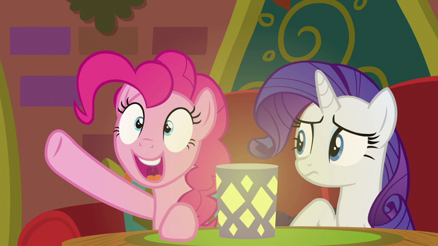 "File:Pinkie Pie ""we'll take one!"" S6E12.png"