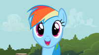 Rainbow Dash I do S2E8