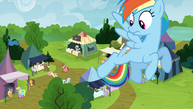 File:Rainbow looking down at chicken stall S4E22.png