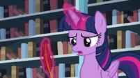 """Twilight """"I don't think so"""" S6E2"""