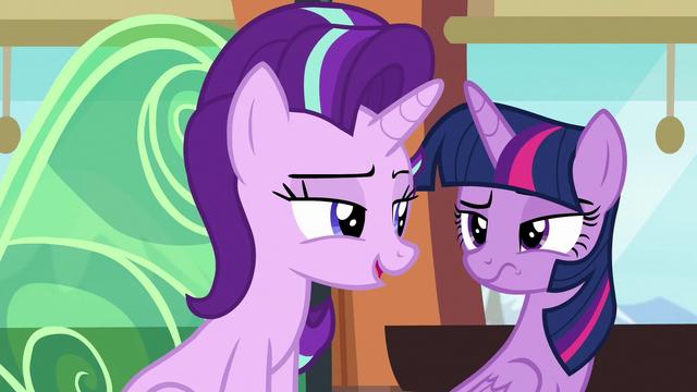 File:Twilight and Starlight unconvinced S6E16.png