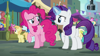"Pinkie Pie ""going to be so excited"" S6E3"