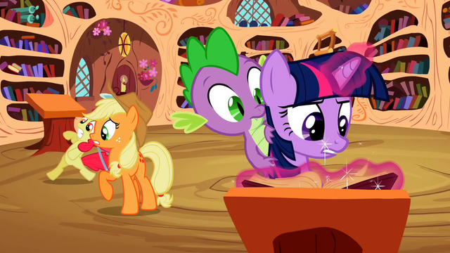 File:Twilight searching for an explanation to Apple Bloom's affliction S2E06.png