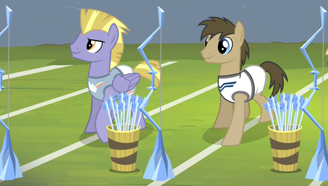 File:Dr. Hooves and unnamed archer taking positions S4E24.png