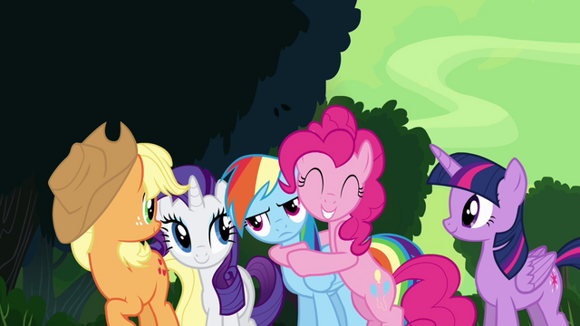 """File:Rarity """"as the case may be"""" S4E04.png"""