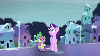 "Starlight ""looks like my biggest fears"" S6E2"