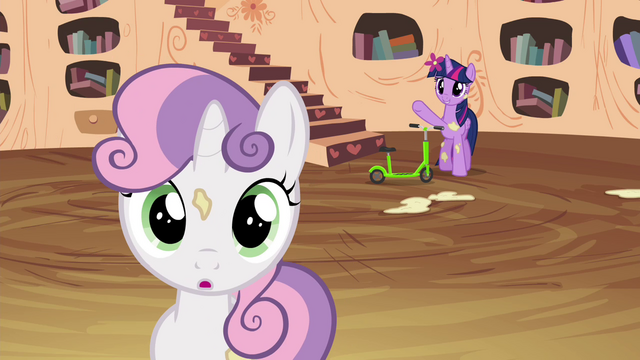 File:Twilight calling out to Sweetie Belle S4E15.png
