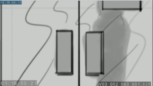 File:EG3 animatic - Sunset's shadow behind the Sweet Shoppe doors EG3.png