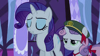 "Rarity ""you will have to buy them"" S6E15"