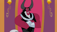Tirek smile S4E26