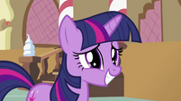 Twilight After Cupcake Explanation S2E3