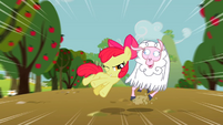 Apple Bloom Sheep S2E5