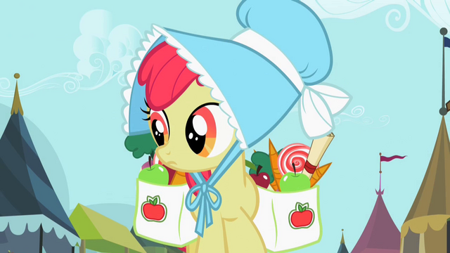 File:Apple Bloom strolling through town S2E12.png