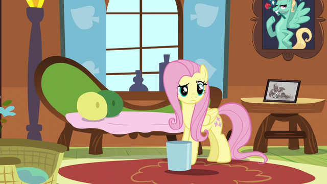 File:Fluttershy hears Zephyr Breeze enter S6E11.png