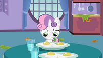 Sweetie Belle Garnish 2 S2E5