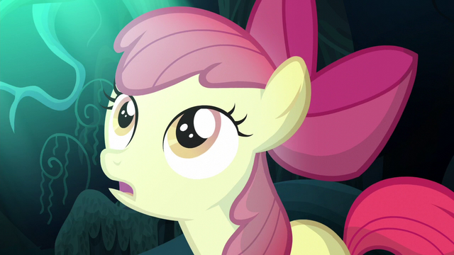 File:Apple Bloom surprised by Luna's appearance S5E4.png
