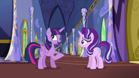 "Twilight Changeling ""been one of those days"" S6E25"