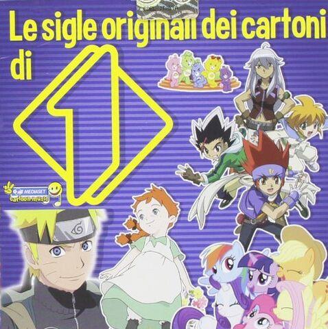 File:Le sigle originali dei cartoni di Italia Uno album cover.jpg