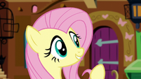 "Fluttershy ""you have to get the castle ready"" S5E3"