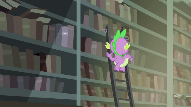 File:Spike moving with rolling ladder S4E23.png