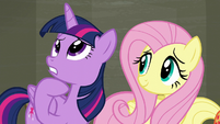 "Twilight Sparkle ""we should all do the same"" S6E9"