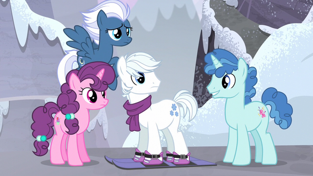 "File:Village ponies ""in front of us all along"" S5E2.png"