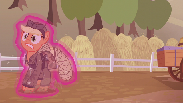 File:Applejack gets dragged away from the farm S5E25.png