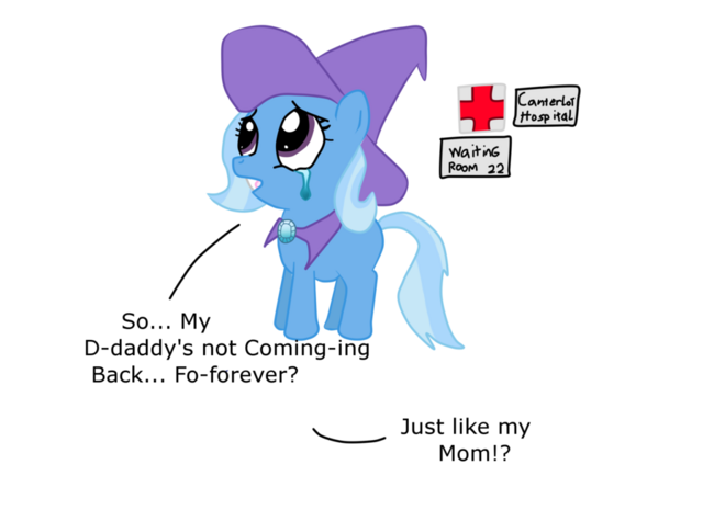 File:FANMADE Trixie's past by nyafaithnya.png
