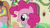 "Pinkie ""unless we're related!"" S5E20"