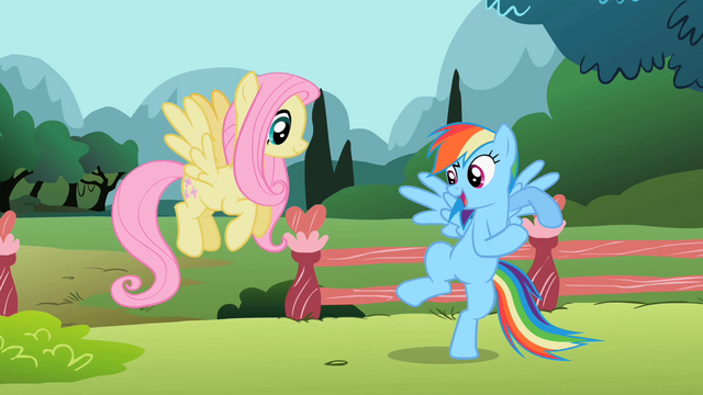File:Rainbow Dash 'I need something real fast...' S2E07.png