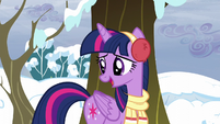 "Twilight ""I don't think Rainbow Dash could handle it"" S5E5"