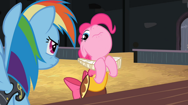 File:Pinkie Pie being dramatic S2E11.png