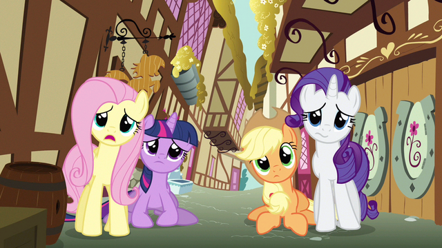 File:Rarity & Fluttershy cute expressions S3E7.png