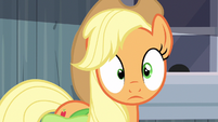 Applejack oh I'm caught S2E14