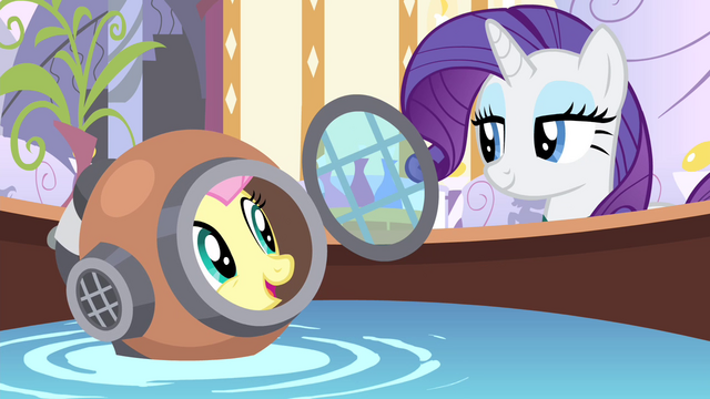 File:Fluttershy 'to disappoint the schoolponies' S4E14.png