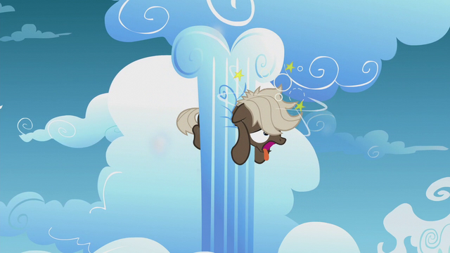 File:Dumb-Bell stuck in cloud pillar dizzy S5E25.png