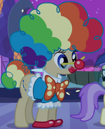 Mayor Mare costume S2E4