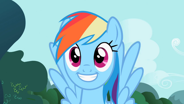 File:Rainbow Dash 'just one way' S2E07.png