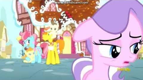 The Pony I Want To Be - Malaysian