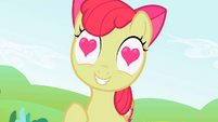 Apple Bloom Doll Love S2E3